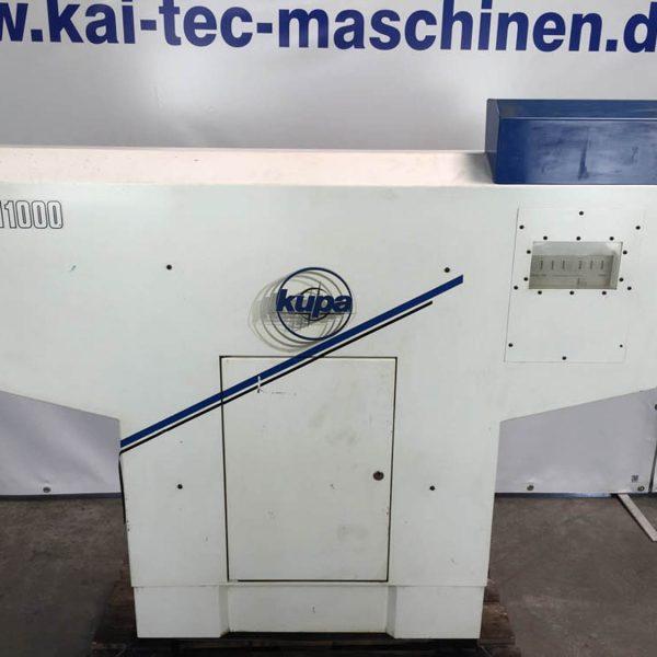 Kurzstangenlader KUPA LM 1000 – 27-03-105
