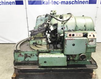 Kegelradhobelmaschine MODUL – 20-02-001