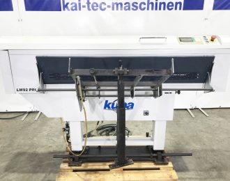 Kurzstangenlader KUPA LM 92 Pro – 27-03-004