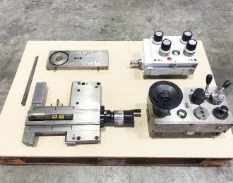 Maschinenteile passend zu Weiler Praktikant 160 – 27-06-008
