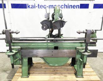 Nutenschleifmaschine Ryder NSM 1200 – 14-16-002
