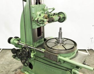 Horizontal – Zahnradabwälzfräsmaschine Pfauter RS 1 – 20-13-008