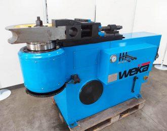 Hydraulische Rohrbiegemaschine Weika HDB 76 / 6 – 01-99-034