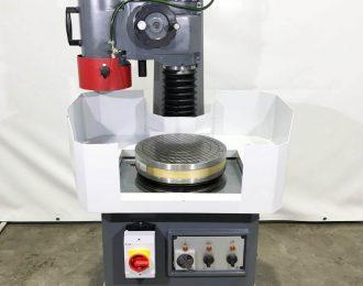 Vertikal – Rundtisch – Flachschleifmaschine DELTA LC – 400 *Teilüberholt* – 14-10-055