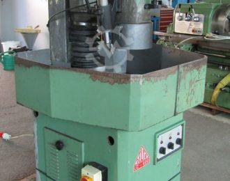 Vertikal – Rundtisch – Flachschleifmaschine DELTA LC – 400 – 14-10-054