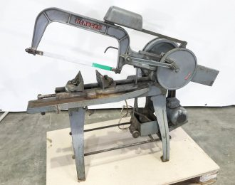Bügelsäge Klaeger BG 200 – 19-04-007