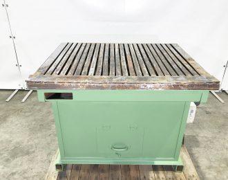 Schweißtisch 1000 x 800 – 16-99-001