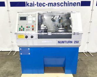CNC-Drehmaschine KNUTH Numturn 250 CNC – 04-02-103