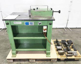 Elektrische Biegepresse  STIERLI 120 SB DGS – 01-99-037