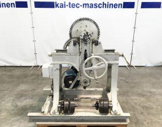 Elektrische Profilbiegemaschine PA 601 – 01-08-003