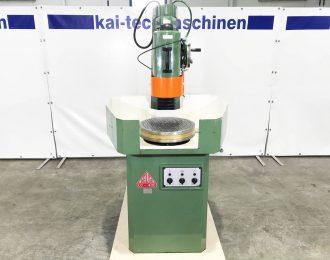 Vertikal – Rundtisch – Flachschleifmaschine DELTA LC – 400 – 14-10-062