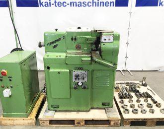 Mehrkant – Drehmaschine Hahn & Kolb Tornomat 2 – 04-99-005