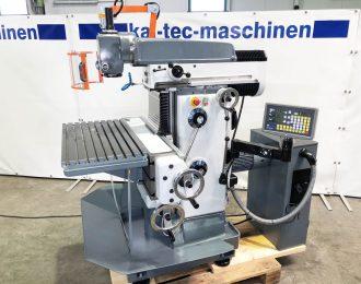Werkzeugfräsmaschine Deckel FP 3 GS *Teilüberholt* – 07-07-233