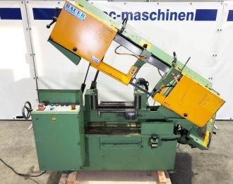 Bandsägevollautomat Bauer HS 260 A – 19-03-034
