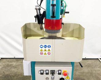 Vertikal – Rundtisch – Flachschleifmaschine DELTA LC – 400 – 14-10-066