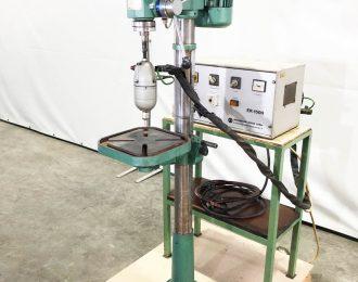 Erodierbohrmaschine Waldmann & Weigl ER – 1500 – 06-01-014