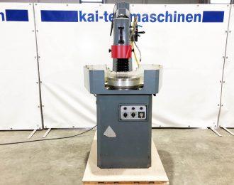 Vertikal – Rundtisch – Flachschleifmaschine DELTA LC – 400 – 14-10-068