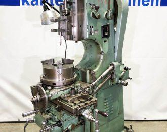 Vertikal-Stoßmaschine Roscher & Eichler ST III a – 18-11-008