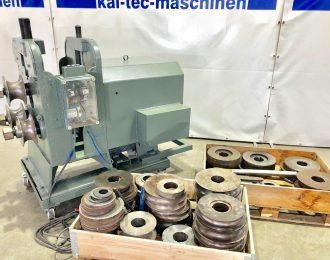 Rohrbiegemaschine RB 118 – 01-99-039
