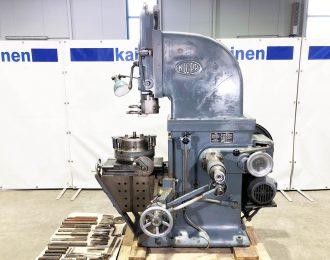 Klopp-Senkrechtstoßmaschine SK 250- 18-11-009