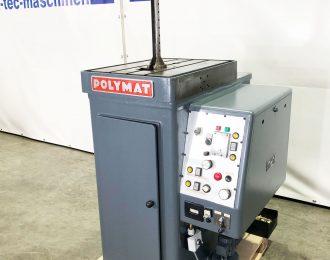 Nutenziehmaschine Stuhlmann Polymat 50 – 18-05-002