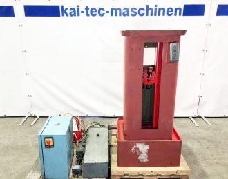 Vertikal – Räummaschine Rausch RS 3 – 1000 – 18-05-005