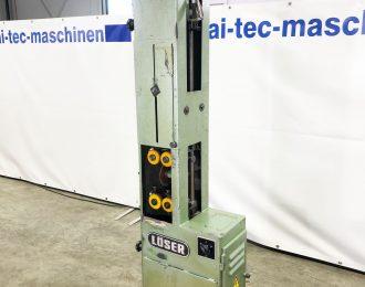 Bandschleifmaschine Löser GS 352 -21-06-001