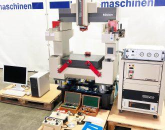 Messmaschine Mitutoyo FN 503-11-01-004