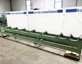 Rollenbahn 6 Meter – 27-01-187