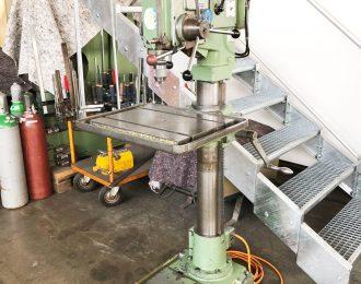 Säulenbohrmaschine Alzmetall AB 3 ESV – 02-05-005