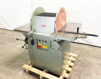 Tellerschleifmaschine 600 21-06-002
