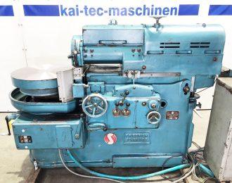 Vertikal – Rundtisch – Flachschleifmaschine Schmalz APR-700 14-09-008