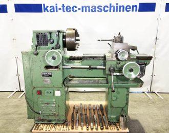 Schmiernutenziehmaschine Droop&Rein SZ 250- 18-05-003