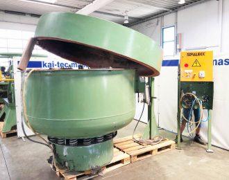 Gleitschleifanlage Spaleck VA 740 – 12-99-004