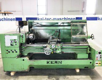 L+Z Drehmaschine Kern DS 22A- 04-03-081