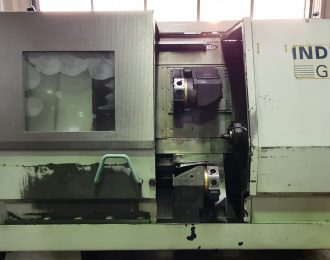CNC-Drehmaschine INDEX G300 – 04-02-094