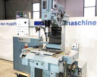Koordinatenschleifmaschine Hauser Typ 3 SMO – 14-04-011