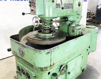 Läppmaschine Hahn&Kolb 800- 10-05-010