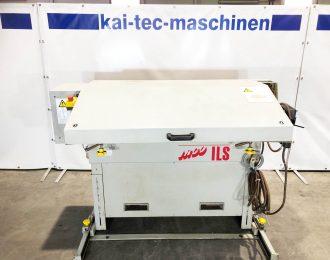 Kurzstangenlader IRCO ILS-RBK 7212- 27-03-008