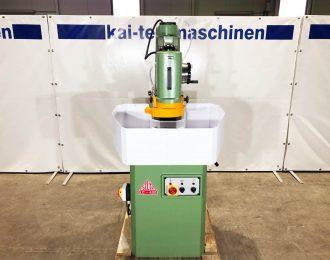 Vertikal – Rundtisch – Flachschleifmaschine DELTA LC – 400 – 14-10-042