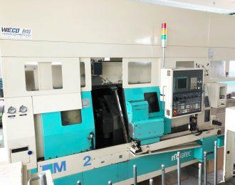 CNC-Drehmaschine Muratec MT 12 – 04-02-096