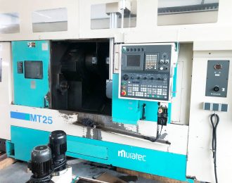 CNC-Drehmaschine Muratec MT 25 – 04-02-095