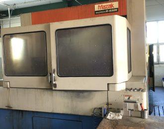 Horizontal-Bearbeitungszentrum Mazak H-630 N – 07-08-007