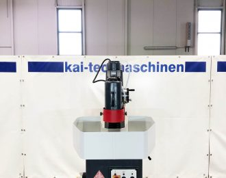 Vertikal – Rundtisch – Flachschleifmaschine DELTA LC – 400 – 14-10-038