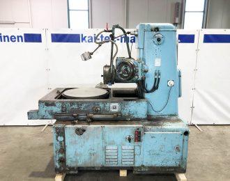 Horizontal – Rundtisch – Flachschleifmaschine Wotan SFRW 630 -14-09-007
